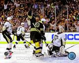 Boston Bruins - Milan Lucic Photo Photo