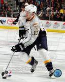 Nashville Predators - Nick Spaling Photo Photo