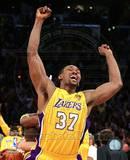 Los Angeles Lakers - Ron Artest Photo Photo