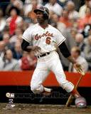 Baltimore Orioles - Paul Blair Photo Photo