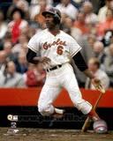 Baltimore Orioles - Paul Blair Photo Photo