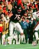 Chicago Bears - Steve McMichael Photo Photo
