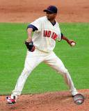 Cleveland Indians - Rafael Perez Photo Photo
