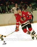 Chicago Blackhawks - Stan Mikita Photo Photo