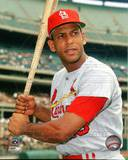 St Louis Cardinals - Orlando Cepeda Photo Photo