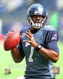 Seattle Seahawks - Tarvaris Jackson Photo Photo