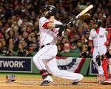 Boston Red Sox - Mike Napoli Photo Photo