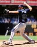 Atlanta Braves - Tommy Hanson Photo Photo