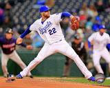 Kansas City Royals - Wade Davis Photo Photo