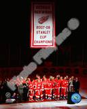Detroit Red Wings Photo Photo