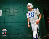 Indianapolis Colts - Peyton Manning Photo Photographie