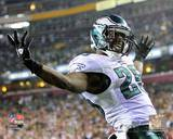 Philadelphia Eagles - LeSean McCoy Photo Photo