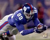 New York Giants - Kevin Boss Photo Photo