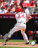 Los Angeles Angels - Mike Napoli Photo Photo