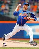 New York Mets - Zack Wheeler Photo Photo