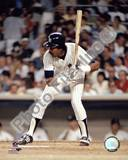 New York Yankees - Oscar Gamble Photo Photo
