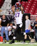 Baltimore Ravens - Tandon Doss Photo Photo