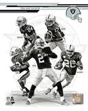 Oakland Raiders Photo Photo