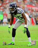 Seattle Seahawks - Richard Sherman Photo Photo