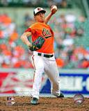 Baltimore Orioles - Wei-Yin Chen Photo Photo