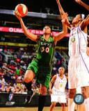 WNBA Seattle Storm - Tanisha Wright Photo Photo