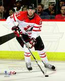 Team Canada - Rick Nash Photo Photo