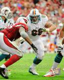 Miami Dolphins - Richie Incognito Photo Photo
