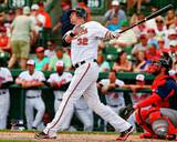 Baltimore Orioles - Matt Wieters Photo Photo