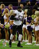 Baltimore Ravens - Ray Lewis Photo Photo