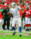 San Diego Chargers - Philip Rivers Photo Photo