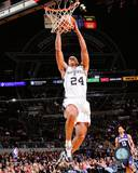 San Antonio Spurs - Richard Jefferson Photo Photo