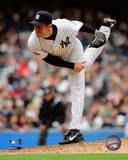 New York Yankees - Mike Mussina Photo Photo