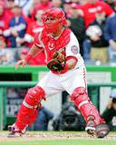 Washington Nationals - Wilson Ramos Photo Photo