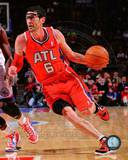 Atlanta Hawks - Kirk Hinrich Photo Photo