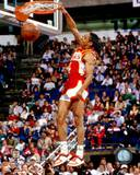 Atlanta Hawks - Spud Webb Photo Photo