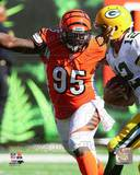 Cincinnati Bengals - Wallace Gilberry Photo Photo