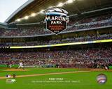 Miami Marlins Photo Photo