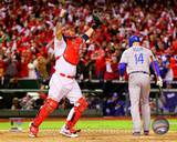 St Louis Cardinals - Yadier Molina Photo Photo