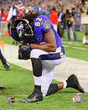 Baltimore Ravens - Torrey Smith Photo Photo