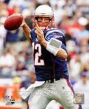 New England Patriots - Tom Brady Photo Photo