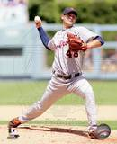 Detroit Tigers - Rick Porcello Photo Photo