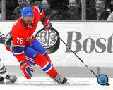 Montreal Canadiens - PK Subban Photo Photo