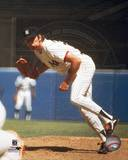 New York Yankees - Sparky Lyle Photo Photo