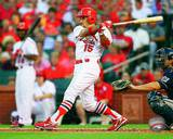 St Louis Cardinals - Rafael Furcal Photo Photo