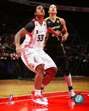 WNBA Washington Mystics - TaShia Phillips Photo Photo