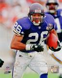Minnesota Vikings - Robert Smith Photo Photo