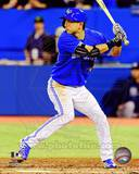 Toronto Blue Jays - Munenori Kawasaki Photo Photo