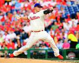 Philadelphia Phillies - Vance Worley Photo Photo