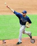 Tampa Bay Rays - Wade Davis Photo Photo