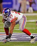 New York Giants - Kevin Boothe Photo Photo